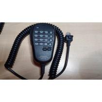 YAESU MH-36 Microfono DTMF FT-450 - FT-817- FT-857 - FT-897 - COME NUOVO