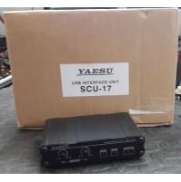 YAESU SCU-17 INTERFACCIA RADIO/PC PER RTX YAESU - SCU-21 per ftdx5000