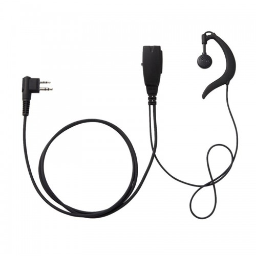 YAESU SSM-512B VOX Microfono auricolare PER FT-65  FT-25  FT-4X/V