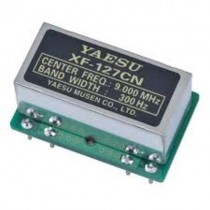 YAESU XF-127CN FILTRO STRETTO AL CRISTALLO CW 300 HZ PER FT-DX3000