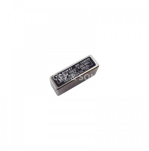 YAESU XF-128CN CW 300Hz filtro, RX-A PER FT-DX101D