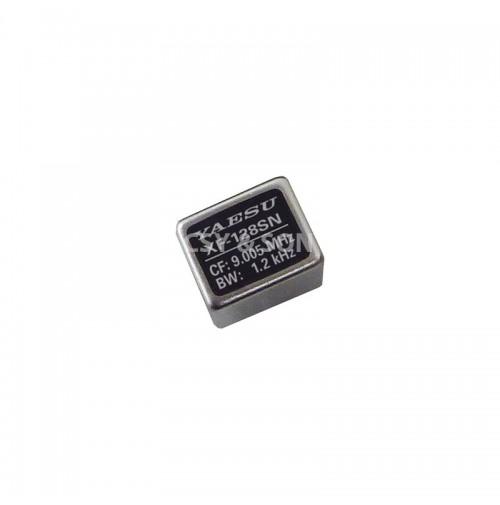 YAESU XF-128SN SSB Filtro stretto SSB 9.005MHz / SSB 1.2 KHz, RX-A PER FT-DX101D