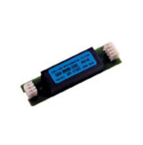 YAESU YF-122CN filtro meccanico COLLINS CW 300 Hz per  FT-857