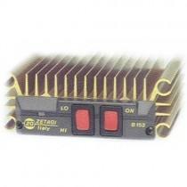 ZG B153 - AMPLIFICATORE LINEARE 26-30 MHZ 100 W AM 200 W SSB 12 V mosfet