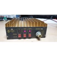 ZETAGI B300P - AMPLIFICATORE 150 WATTS AM//FM 300 SSB 12V - USATO