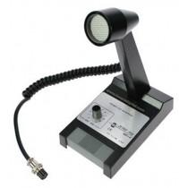 ZG ZETAGI MB+4 Microfono preamplificato da Base con Volume