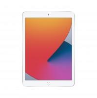 10.2-inch iPad Wi-Fi 128GB - Silver (8th gen)