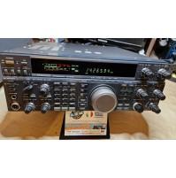 KENWOOD  TS-850SAT RTX HF 0-30 MHz ACCORDATORE AUTOMATICO +  dru2 piexx