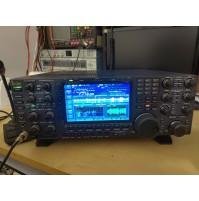 ICOM IC-7800  RTX HF+50 - IL MITO! - CON MANIGLIE