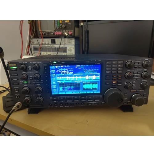 ICOM IC-7800  RTX HF+50 -  IL MITO! - CON MANIGLIE -
