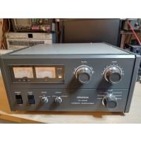 KENWOOD TL 922 AMPLIFICATORE LINEARE HF 1400w - VALVOLE APPENA SOSTITUITE!