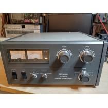 KENWOOD  TL 922  AMPLIFICATORE LINEARE HF - PARI AL NUOVO - OLTRE 1200W