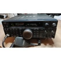 KENWOOD TS 450SAT HF CON ACCORDATORE AUTOMATICO