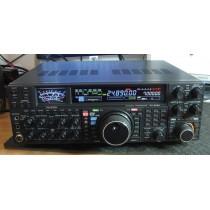 YAESU FT2000 - RTX HF + 50 MHZ - 220V - AT TUNE - PERFETTO
