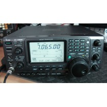 ICOM IC7400 - RTX HF+50+144 Mhz All Mode
