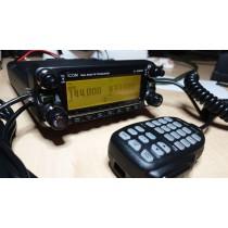 ICOM  IC-E2820 Rtx veicolare BIBANDA  CON D-STAR- OTTIMO STATO