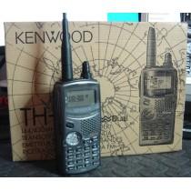 KENWOOD TH-D7E- BIBANDA FULL   DUPLEX CON SKY-COMMAND