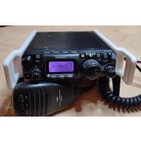 YAESU FT-817  HF/50/VHF/UHF QRP