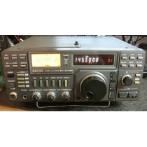 ICOM IC-271E  VHF ALL MODE INTROVABILE PERFETTO STATO