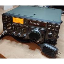 ICOM IC-271E  VHF 144/145MHZ ALL MODE 40W  PERFETTO STATO