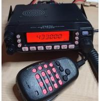YAESU FT-7800 RTX DUAL VHF UHF VEICOLARE 50W - OTTIMO STATO