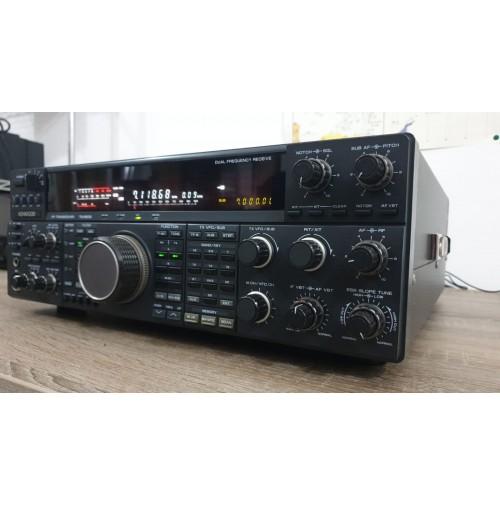 KENWOOD TS 950 SD - RTX HF 0-30 MHZ con AT ed alimentazione 220v - OMAGGIO MC-80