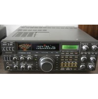 KENWOOD  TS-940S AT - RTX hf  220w CON ACCORDATORE AUTOMATICO