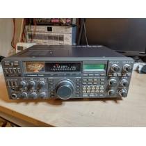 KENWOOD  TS-940S AT - RTX hf  220w CON ACCORDATORE AUTOMATICO CON RS232 PER PC