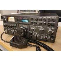 KENWOOD TS-180S - RTX A BANDE AMATORIALI HF STATO SOLIDO - PERFETTO