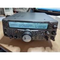 KENWOOD TS-2000X  RTX PENTABANDA HF/50mhz/VHF/UHF/1200 + SINTESI VOCALE