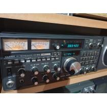 YAESU FT-980 - MITICO E RARISSIMO RTX HF!!! DAVVERO COME NUOVO
