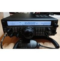 YAESU FT-847 RTX HF+50+144+430 MHZ CON DSP PERFETTO STATO